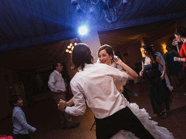 La boda de Miguel y Mar en Valdastillas, Cáceres 42