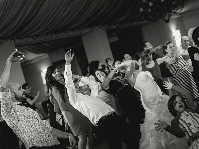 La boda de Miguel y Mar en Valdastillas, Cáceres 48