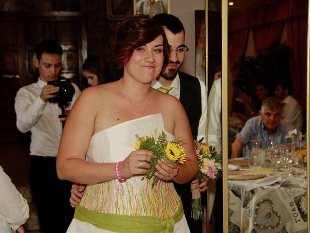 La boda de Uri y Marta en Santpedor, Barcelona 1