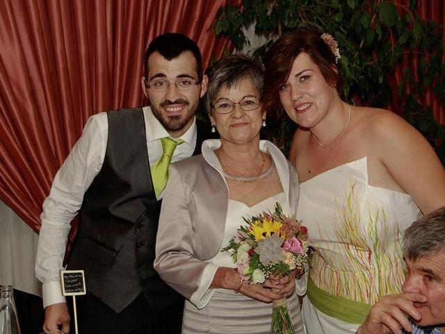 La boda de Uri y Marta en Santpedor, Barcelona 5