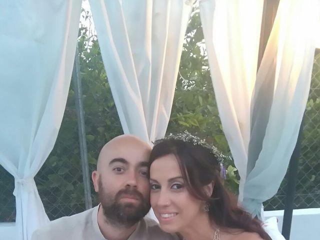 La boda de Antonio y Mónica en San Bartolome, Alicante 4