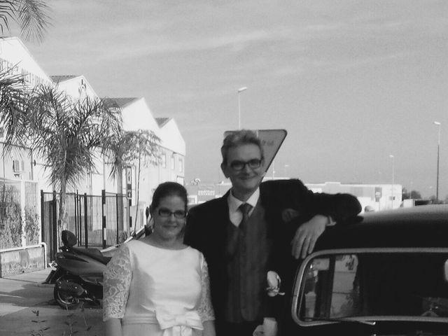 La boda de Jose Miguel y Lucía en Valencia, Valencia 3
