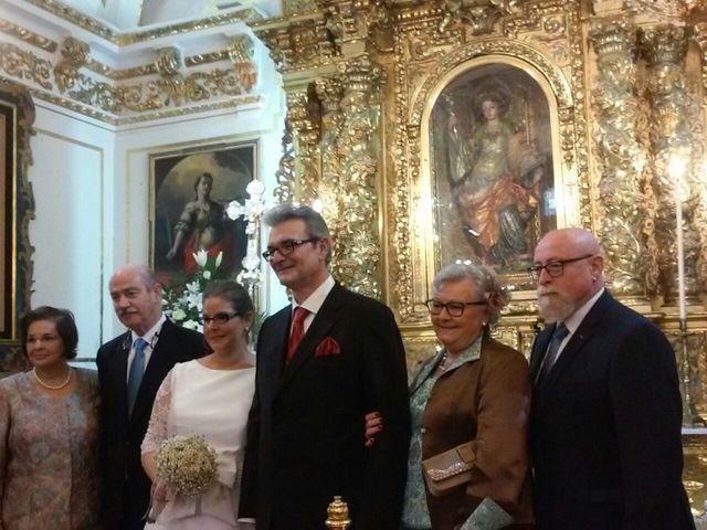 La boda de Jose Miguel y Lucía en Valencia, Valencia 1