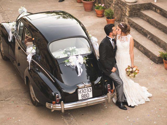 La boda de Oswaldo y María en San Vicente De Alcantara, Badajoz 19
