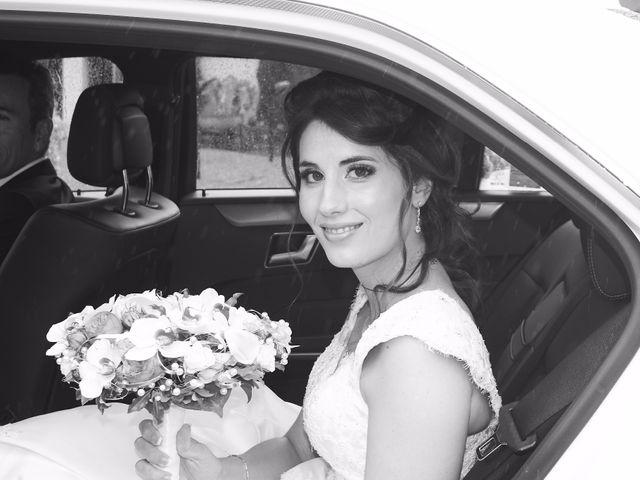 La boda de Juan Manuel y Miriam en Gatika, Vizcaya 2