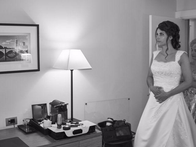 La boda de Juan Manuel y Miriam en Gatika, Vizcaya 4