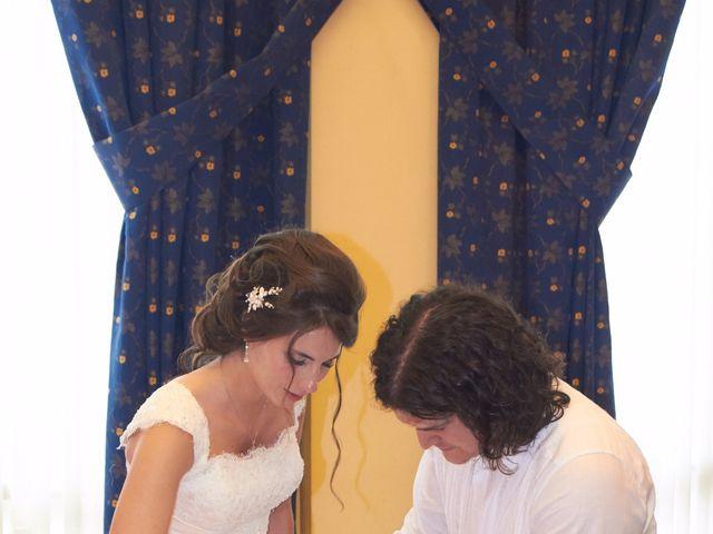 La boda de Juan Manuel y Miriam en Gatika, Vizcaya 5