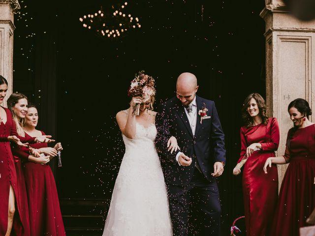 La boda de Carmen y Tom en Trujillo, Cáceres 18