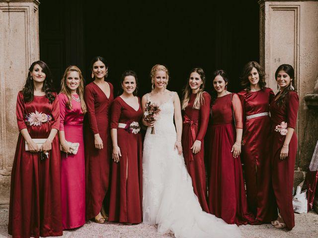 La boda de Carmen y Tom en Trujillo, Cáceres 19