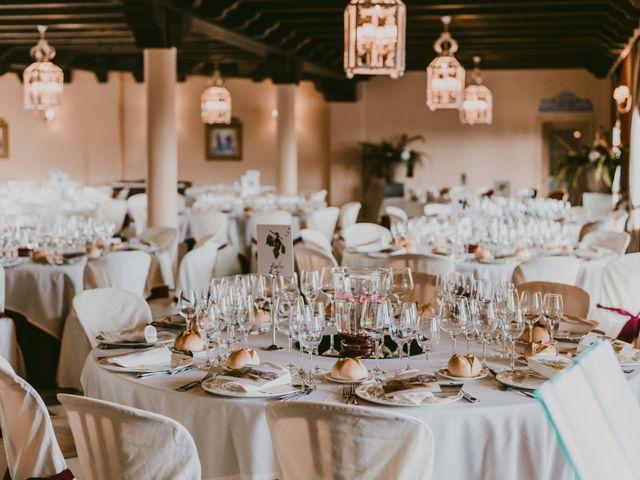 La boda de Carmen y Tom en Trujillo, Cáceres 24