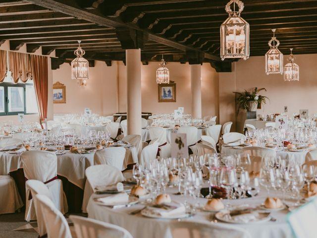 La boda de Carmen y Tom en Trujillo, Cáceres 26