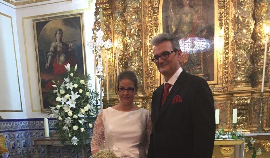 La boda de Jose Miguel y Lucía en Valencia, Valencia