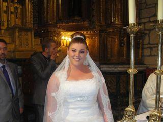 La boda de Julián y María 1
