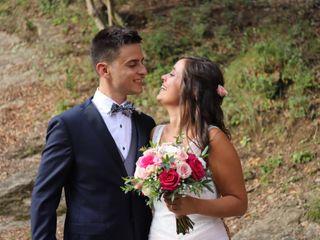 La boda de Judit y Arnau 3