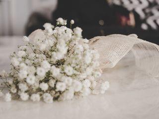 La boda de Noemí y Sergio 1