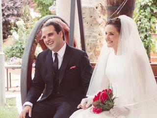 La boda de Noemí y Sergio
