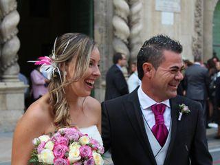 La boda de Juan Ramón y Vanesa