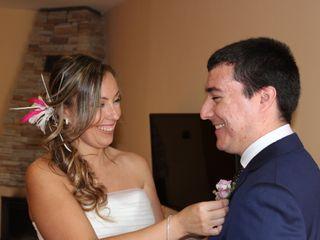 La boda de Juan Ramón y Vanesa 3