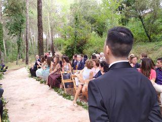 La boda de Fede y Blanca 1