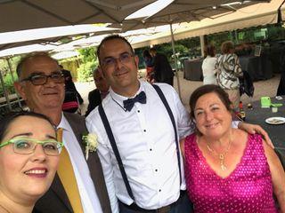 La boda de Anna y David 1