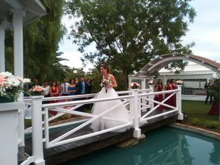 La boda de Cristina y Juanma 3