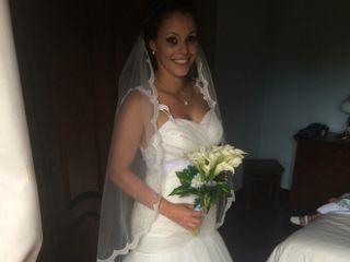 La boda de Veronica y Antonio  1