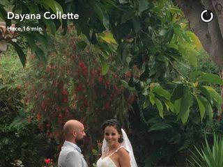 La boda de Veronica y Antonio  2