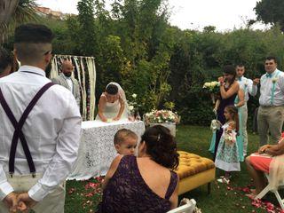 La boda de Veronica y Antonio  3