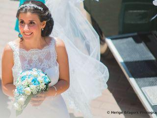 La boda de Antonio y Marina 2