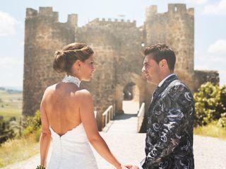 La boda de Sonia y Ivan 1