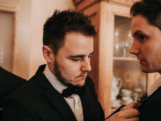 La boda de Almudena y Óscar 3