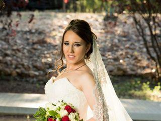 La boda de Vanesa y Nacho 2