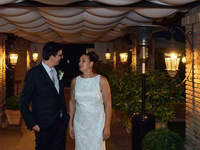 La boda de Javier y Adriana en Alcanadre, La Rioja 1