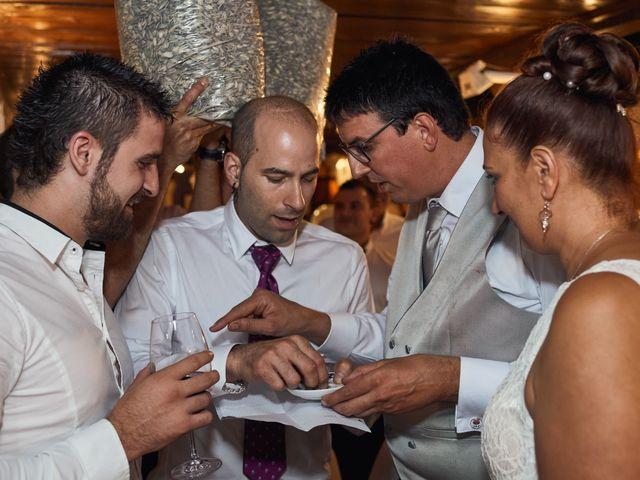 La boda de Javier y Adriana en Alcanadre, La Rioja 24