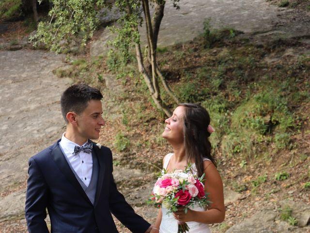 La boda de Arnau y Judit en Sant Iscle De Colltort, Girona 6