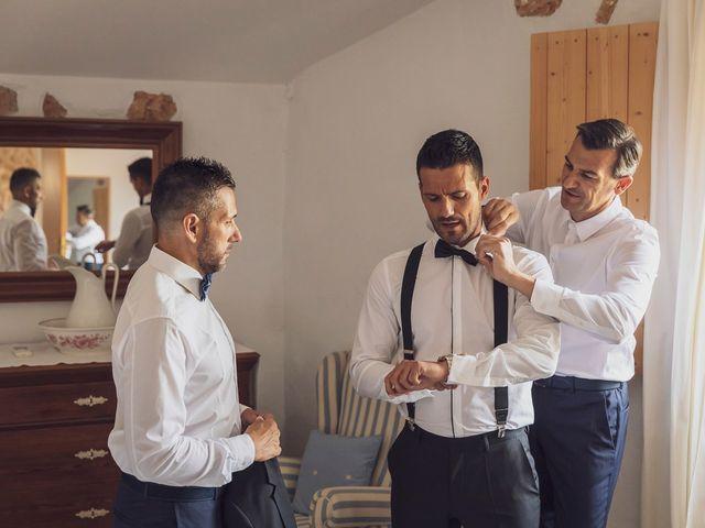 La boda de Xisco y Joana en Palma De Mallorca, Islas Baleares 7