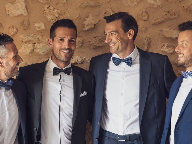 La boda de Xisco y Joana en Palma De Mallorca, Islas Baleares 9