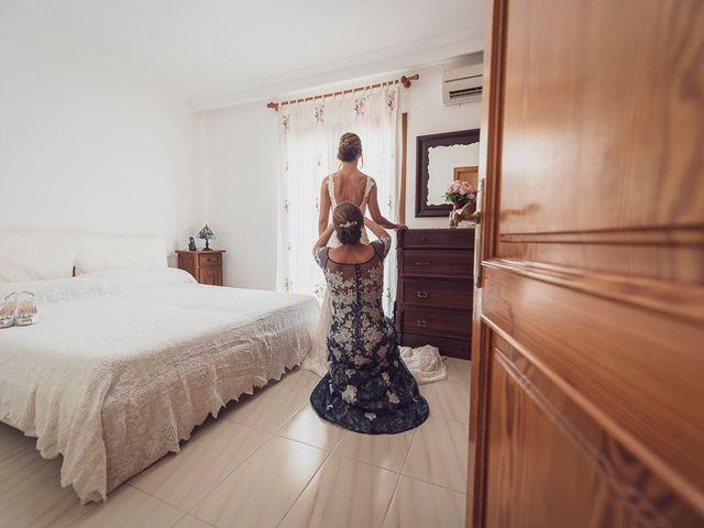 La boda de Xisco y Joana en Palma De Mallorca, Islas Baleares 11