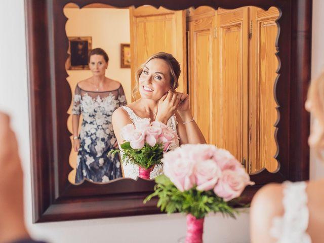 La boda de Xisco y Joana en Palma De Mallorca, Islas Baleares 14