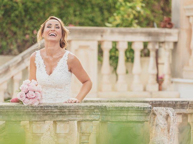 La boda de Xisco y Joana en Palma De Mallorca, Islas Baleares 17