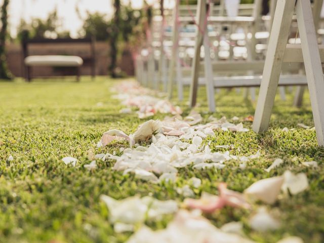 La boda de Xisco y Joana en Palma De Mallorca, Islas Baleares 19