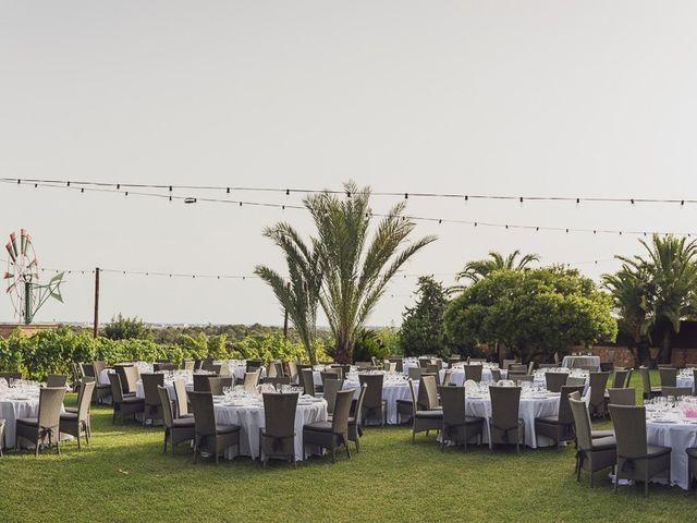 La boda de Xisco y Joana en Palma De Mallorca, Islas Baleares 22