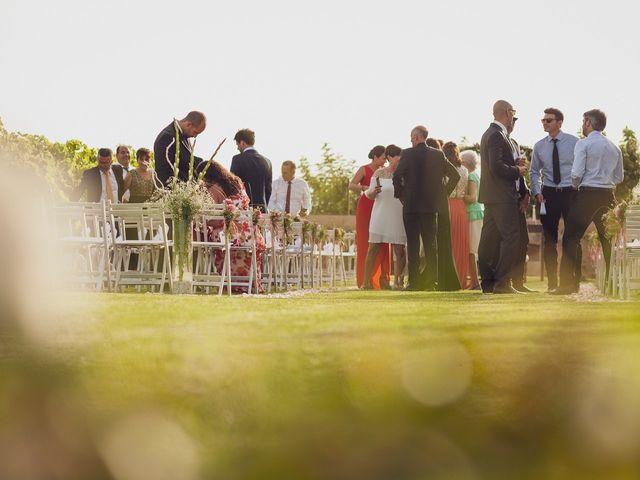 La boda de Xisco y Joana en Palma De Mallorca, Islas Baleares 23