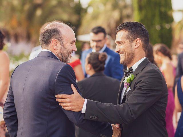 La boda de Xisco y Joana en Palma De Mallorca, Islas Baleares 24