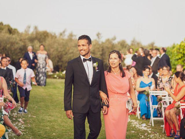 La boda de Xisco y Joana en Palma De Mallorca, Islas Baleares 27