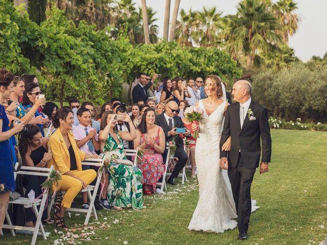 La boda de Xisco y Joana en Palma De Mallorca, Islas Baleares 28