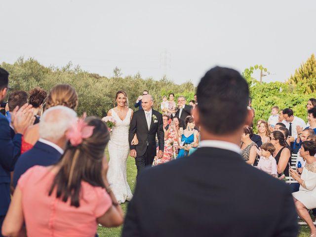 La boda de Xisco y Joana en Palma De Mallorca, Islas Baleares 29