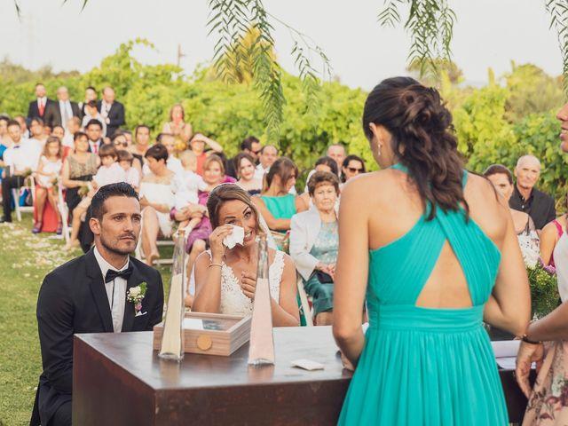 La boda de Xisco y Joana en Palma De Mallorca, Islas Baleares 34