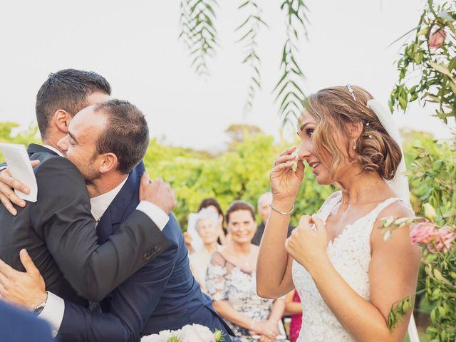 La boda de Xisco y Joana en Palma De Mallorca, Islas Baleares 35