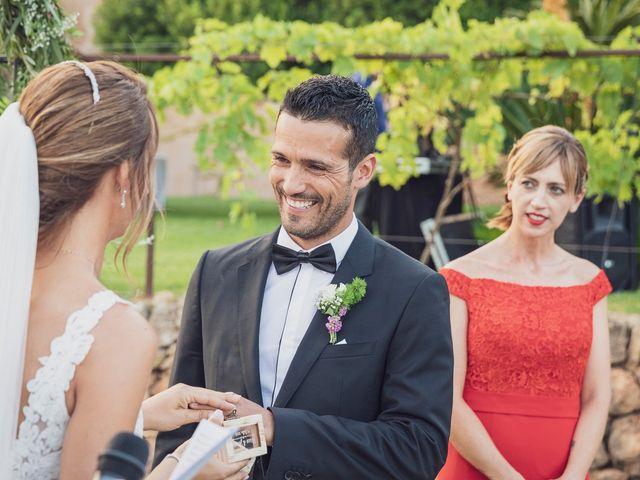 La boda de Xisco y Joana en Palma De Mallorca, Islas Baleares 36
